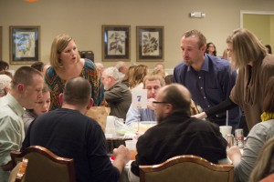 Trivia Night competition